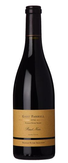 "Gary Farrell 2016 ""Russian River Selection"" Pinot Noir"