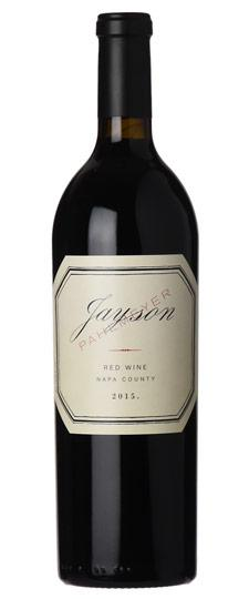 "Pahlmeyer 2016 ""Jayson"" Proprietary Red, Napa Valley"