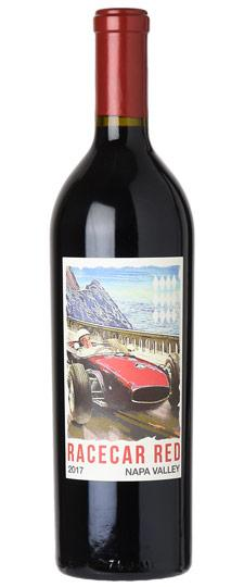 "Lewis Cellars 2017 ""Racecar Red"" Cabernet Sauvignon, Napa Valley"