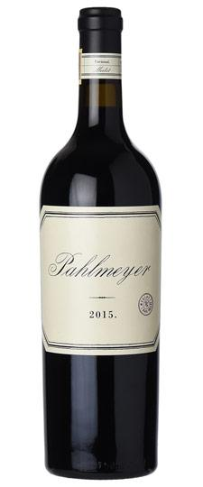 Pahlmeyer 2015 Merlot, Napa Valley