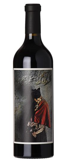 Orin Swift 2016 'Palermo' Cabernet Sauvignon, Napa Valley