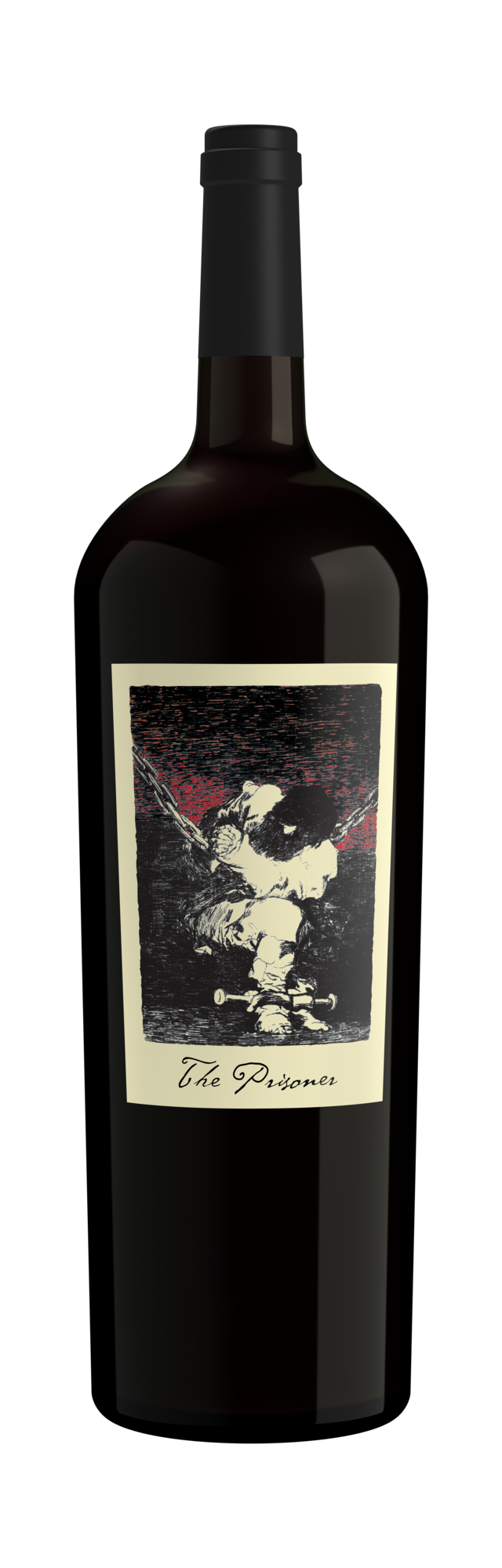 The Prisoner 2018 Red Blend, Napa Valley - MAGNUM (1.5L)