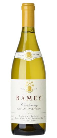 Ramey 2017 Russian River Valley Chardonnay