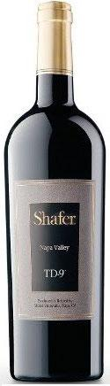 Shafer 2015 TD-9 Proprietary Red, Napa Valley - Brix26