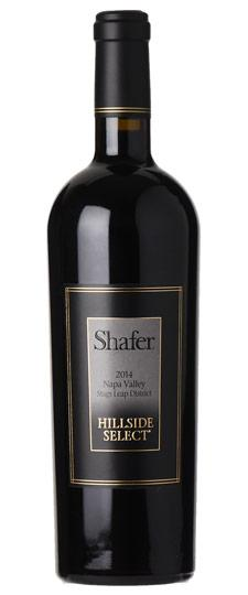 Shafer 2014 Hillside Select Cabernet Sauvignon, Napa Valley