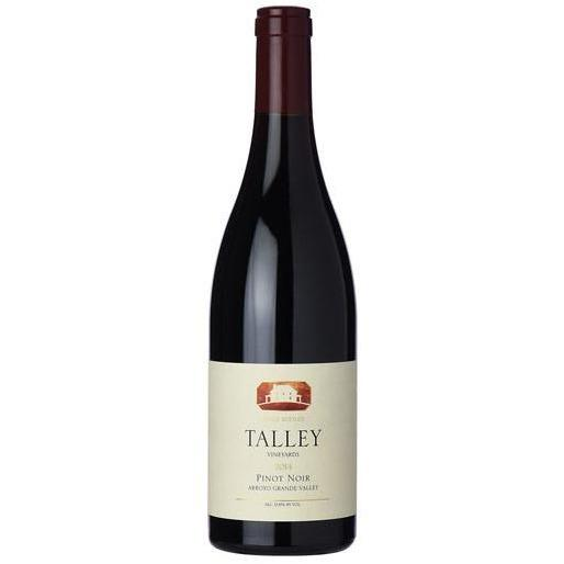 Talley 2015 Estate Pinot Noir, Arroyo Grande - Brix26