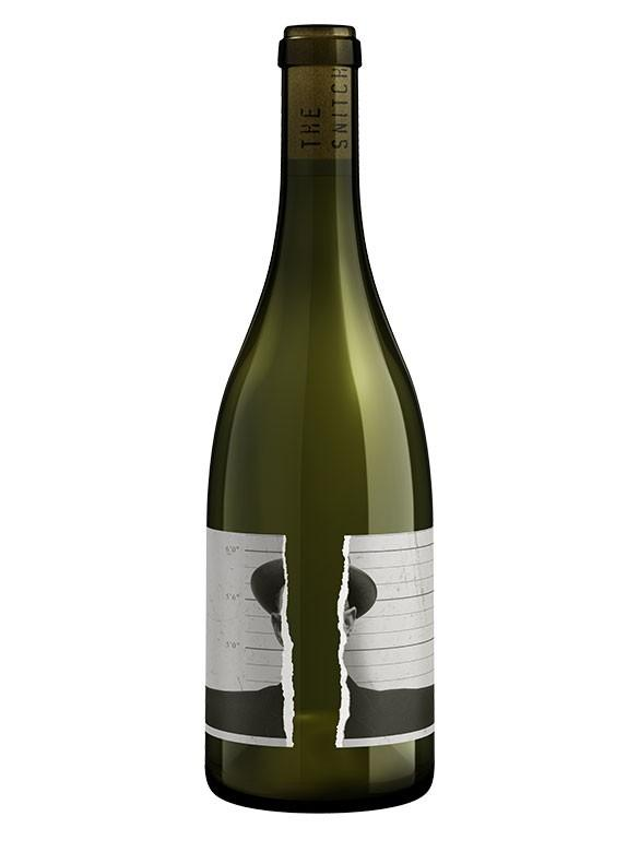 Prisoner Wine Co. 2017 The Snitch Chardonnay,