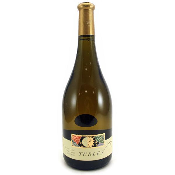 Turley 2015 'The White Coat' White Wine - Brix26