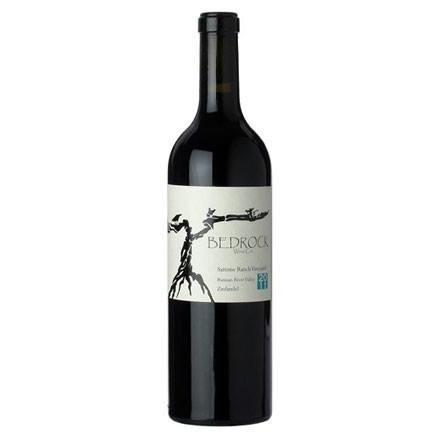 Bedrock 2014 Evanghelho Vineyard Heritage Red, Contra Costa County - Brix26