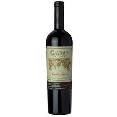 Caymus 2013 Special Selection Cabernet Sauvignon, Napa Valley MAGNUM (1.5L) - Brix26