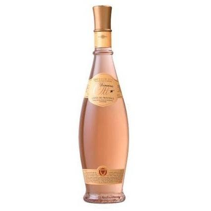Domaines Ott 2015 Chateau de Selle Rose, France - Brix26