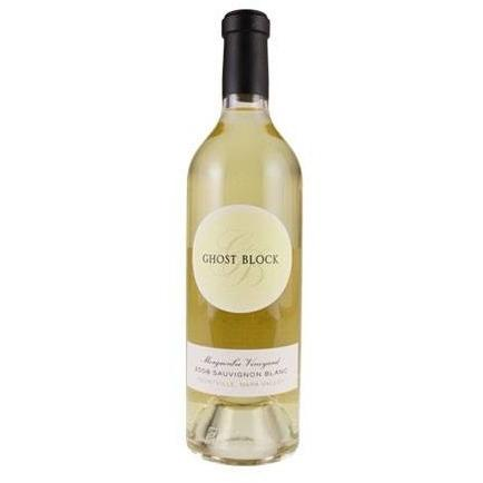 Ghost Block 2017 MorgaenLee Vineyard Sauvignon Blanc, Napa Valley