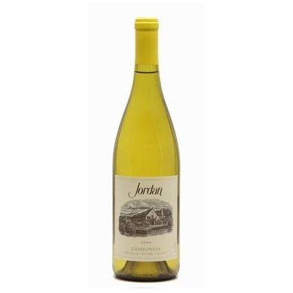 Jordan 2014 Chardonnay, Russian River Valley - Brix26