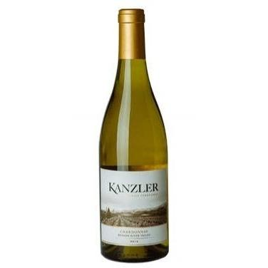 Kanzler 2014 Chardonnay, Russian River Valley - Brix26