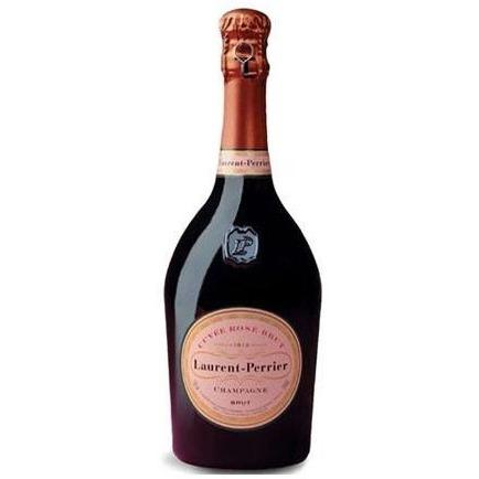 Laurent Perrier Brut Rose Champagne - Brix26