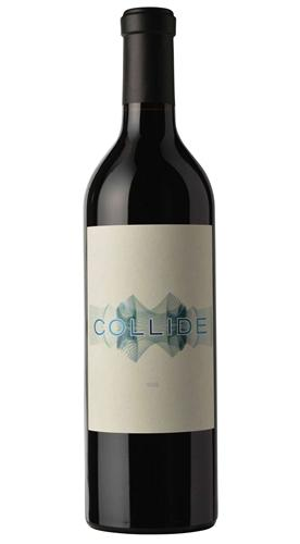 Mark Herold 2015 Collide Red Blend, California