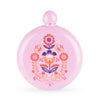 Frida: Painted Floral Flask by Blush®