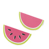 Watermelon Placecards