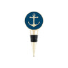 Anchor Bottle Stopper by Blush®