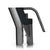 Warren: Gunmetal Black Heavyweight Lever Corkscrew (VISKI)