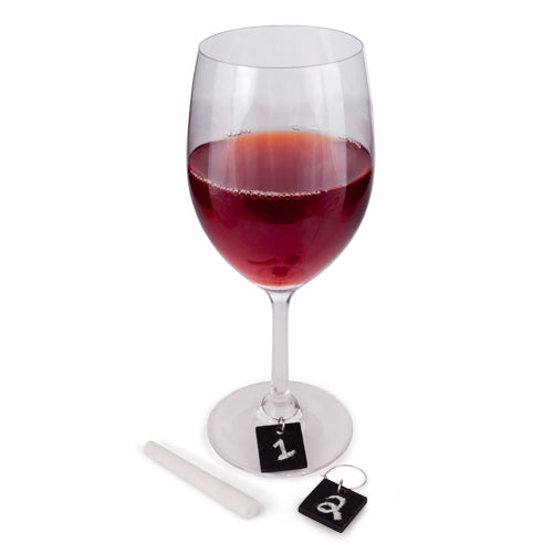 Country Home™ Wine Glass Charms by Twine