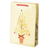 2-Bottle Golden Tree Wine Bag by Cakewalk