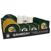 Green Bay Packers Party Accessories CDU