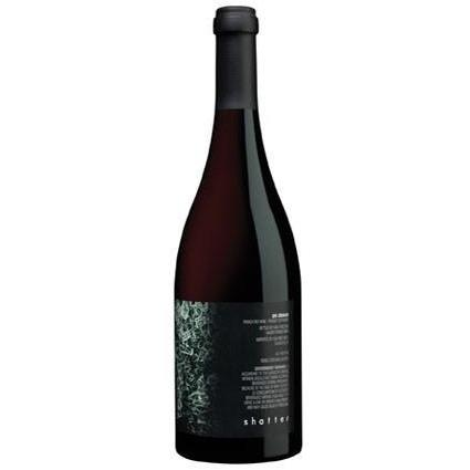 "Orin Swift 2016 ""Shatter"" Grenache"