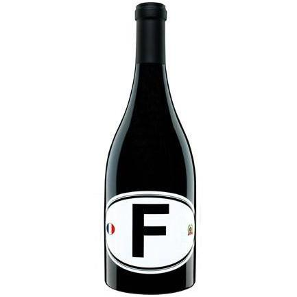 Orin Swift Locations F-4