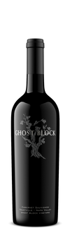 Ghost Block 2017 Single-Vineyard Cabernet Sauvignon Napa Valley