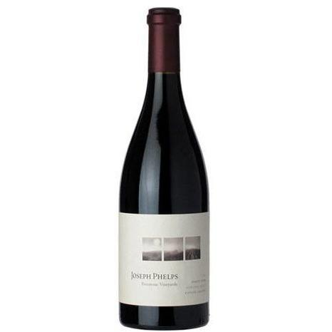 Joseph Phelps 2015 Freestone Vineyards Pinot Noir, Sonoma Coast - Brix26