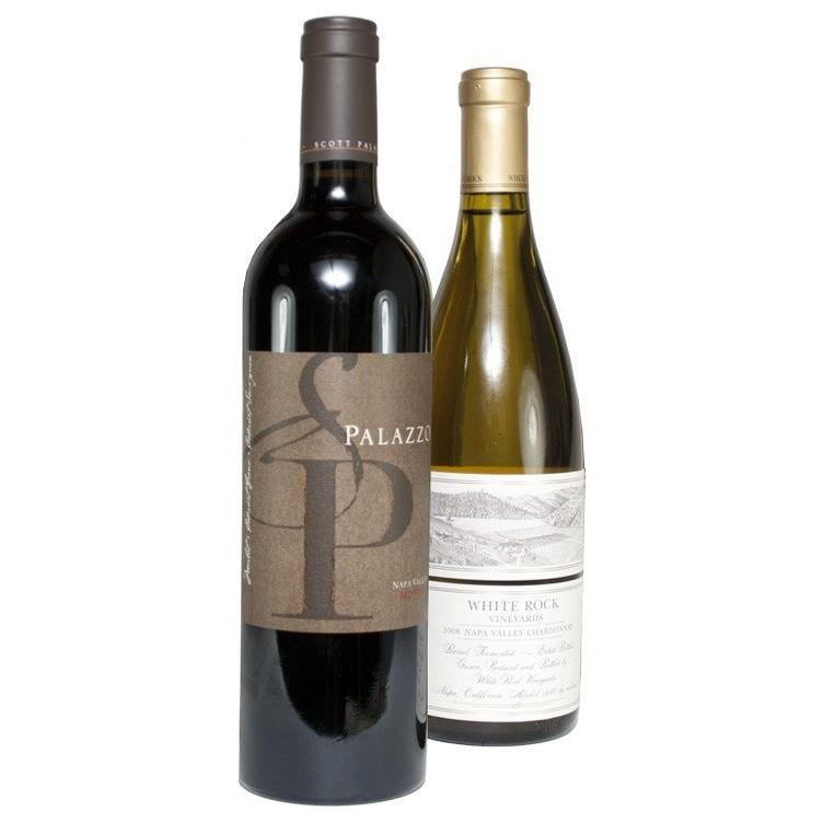 Premium California Wine Gift Sets