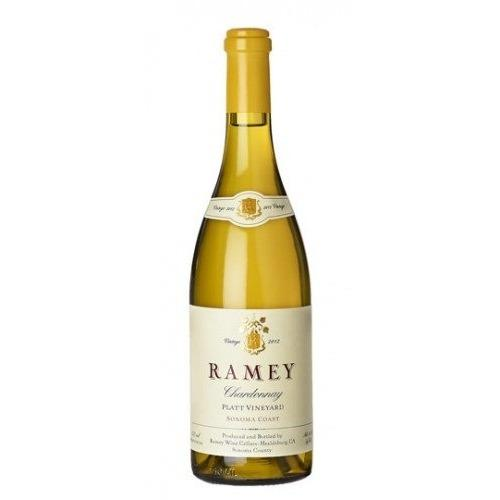 Ramey 2016 Rochioli Vineyard Chardonnay, Russian River Valley