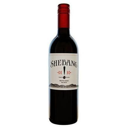 Shebang Eleventh Cuvee Red Blend, Sonoma Valley - Brix26