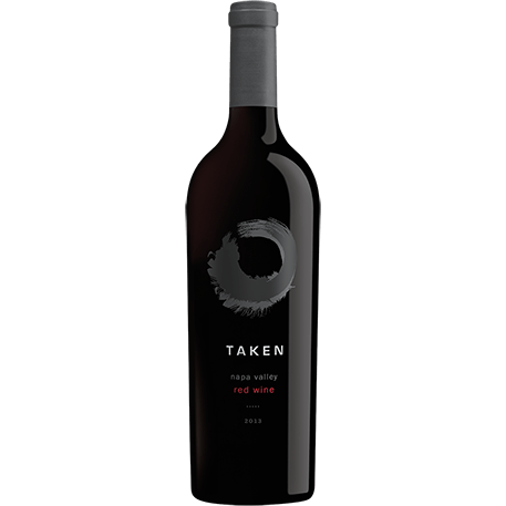 Taken 2014 Red Wine, Napa Valley - Brix26