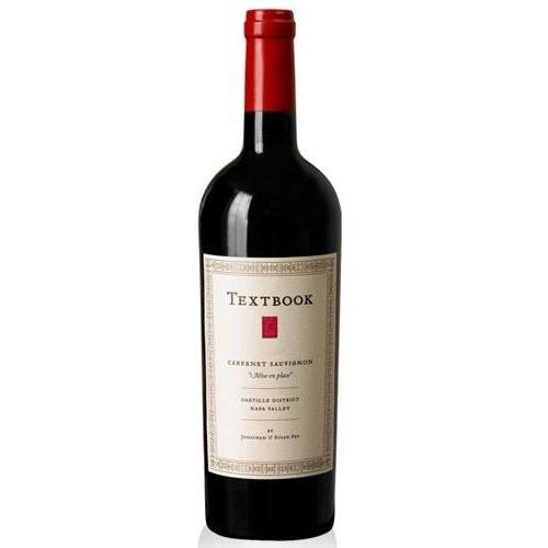 "Textbook Vineyards 2012 ""Mise en place"" Oakville Cabernet Sauvignon Napa Valley MAGNUM (1.5L) - Brix26"