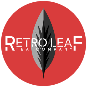 Retro Leaf Tea Company