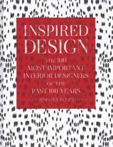 "It is tough to predict which of our many books will be the favorite this year, but I know of at least three people who are hoping for <a href=""https://huffharrington.com/collections/books/products/inspired-design-the-100-most-important-designers-of-the-past-100-years"" target=""_blank"">this one</a>!"