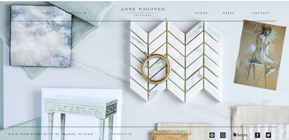 "Anne Wagoner's website, which you can<a target=""_blank"" href=""https://annewagoner.com/""> visit here</a>"