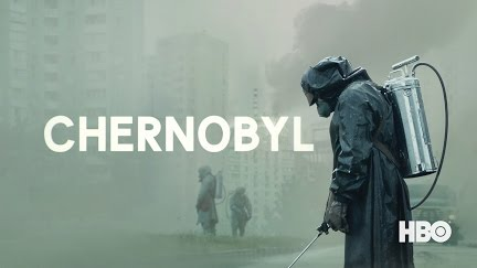 Chernobyl courtesy HBO