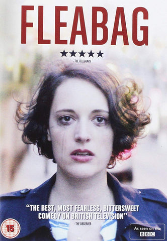 Fleabag Courtesy BBC
