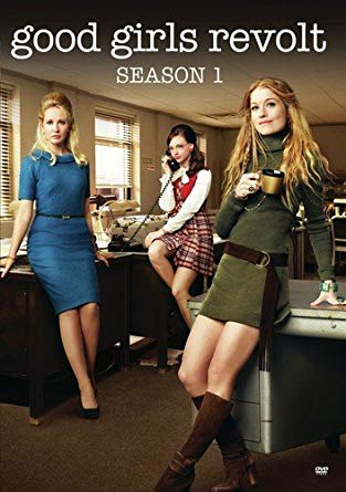 Good Girls Revolt from Amazon