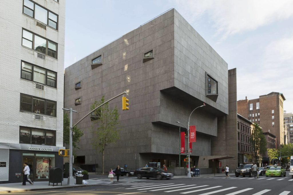 The Met Breuer from NYCgo.com