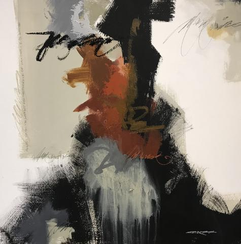 "We are happy to tell you why we love this <a href=""https://huffharrington.com/collections/charles-ross"" target=""_blank"">painting by Charles Ross</a>, and other abstract paintings that my seem hard to understand at first."