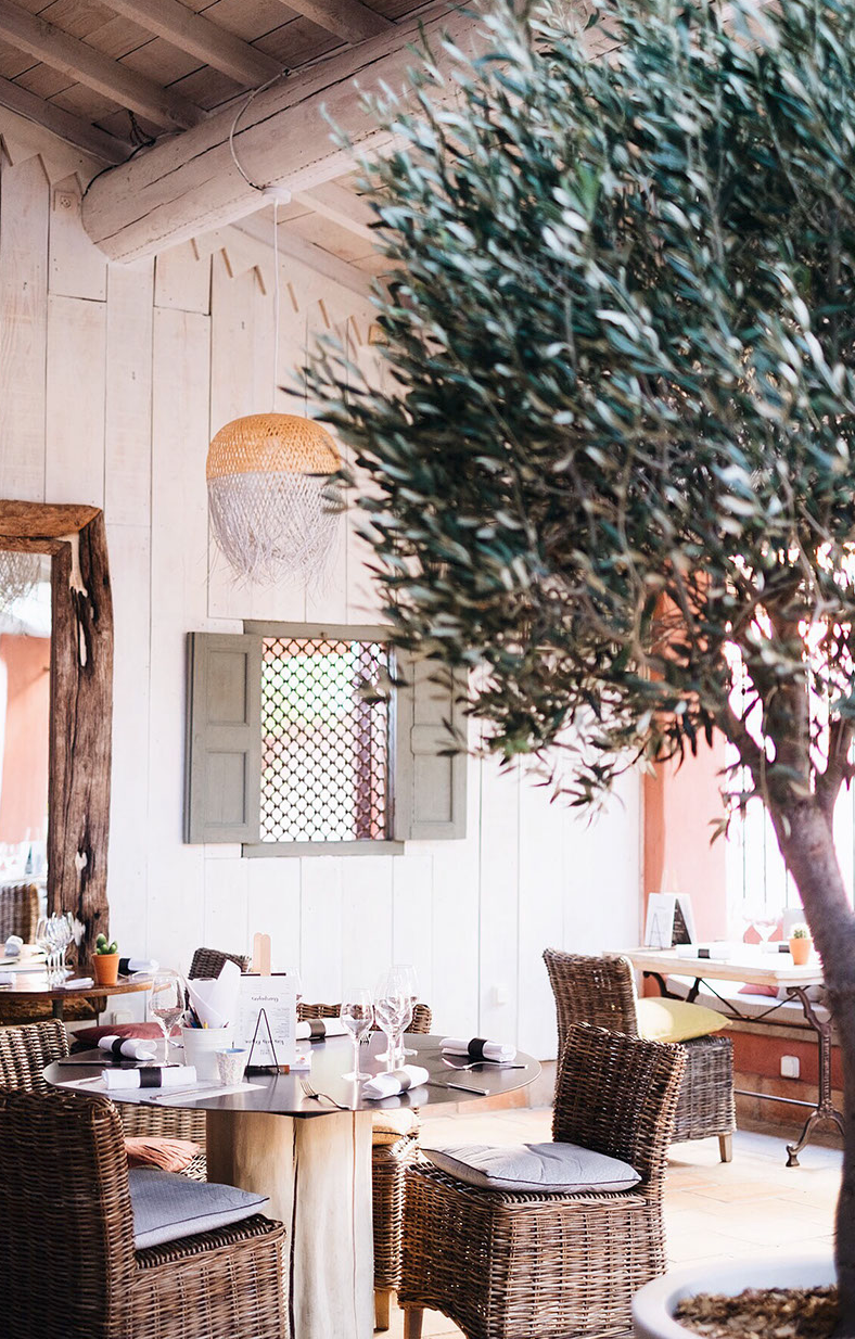 La Maison de Petit Pierre. It's beyond charming.