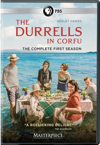 The Durrells on PBS