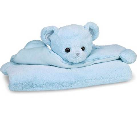 "You never know when you may need a <a href=""https://huffharrington.com/collections/for-baby/products/huggie-bear-belly-blanket"" target=""_blank"">huggie</a> for a precious wee-one, and we've got just the right soft touch for every future prince and princess."