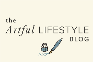 The Artful Lifestyle Blog