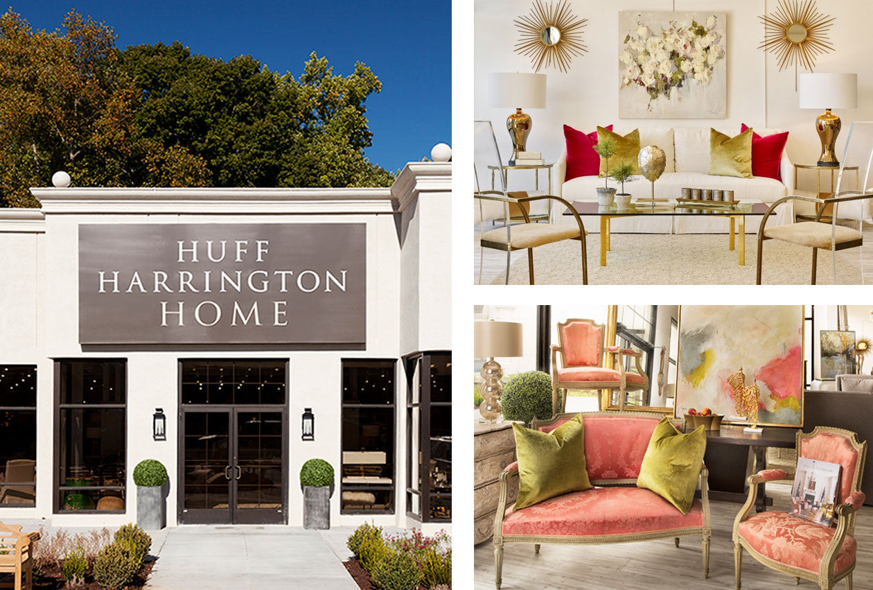 Huff Harrington Home store