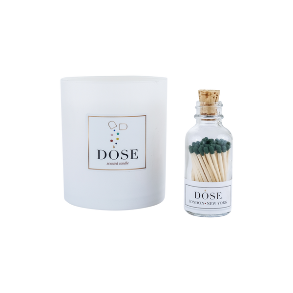 DOSE CANDLES AM WILD FIG